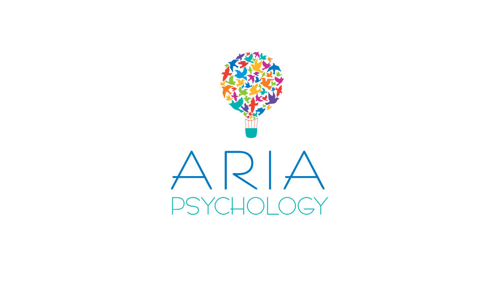 Aria Psychology Logo